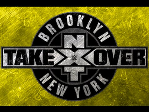 Update On If WWE NXT 'Takeover: Brooklyn' Is StillHappening