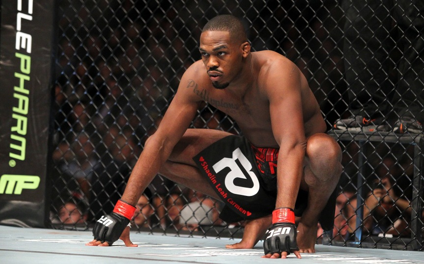 Jon Jones Comments On His Removal From UFC 200 For Possible Failed Drug Test