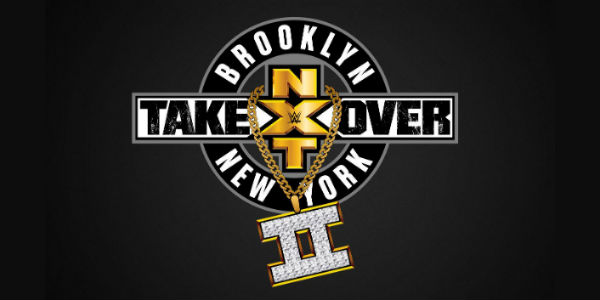 Main Event For NXT 'Takeover: Brooklyn II Announced