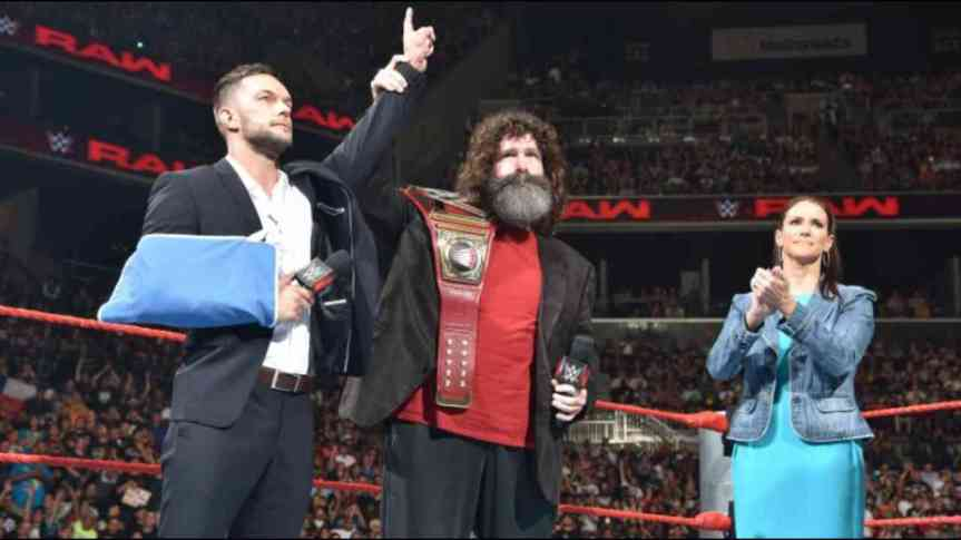 Finn Balor Relinquishes WWE Universal Title Due To Injury(Video)