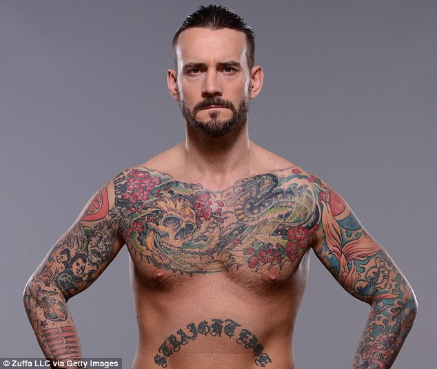 CM Punk Offered $1 Million To Work UK Indie Tournament