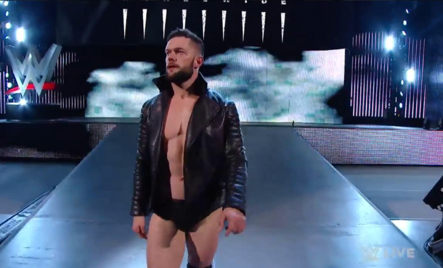 Finn Balor Returns To Action At NXT Show, Still Not Yet Cleared, Scheduled For Evaluation Next Month