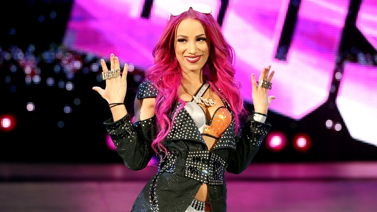 Does Sasha Banks Want To Jump To SmackDown Live?