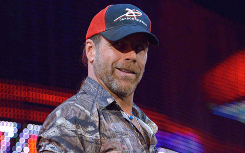 Shawn Michaels Lands Role In Star Wars & Avengers Parody Flick
