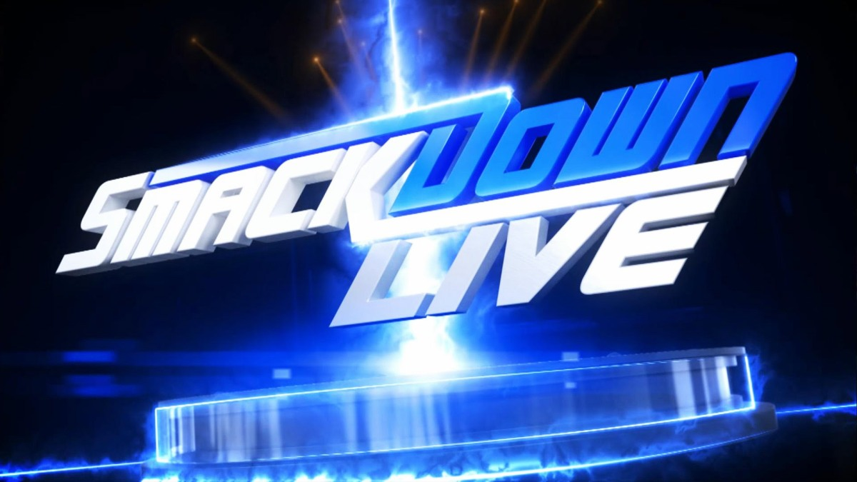 WWE SmackDown Live Preview 5/21/19
