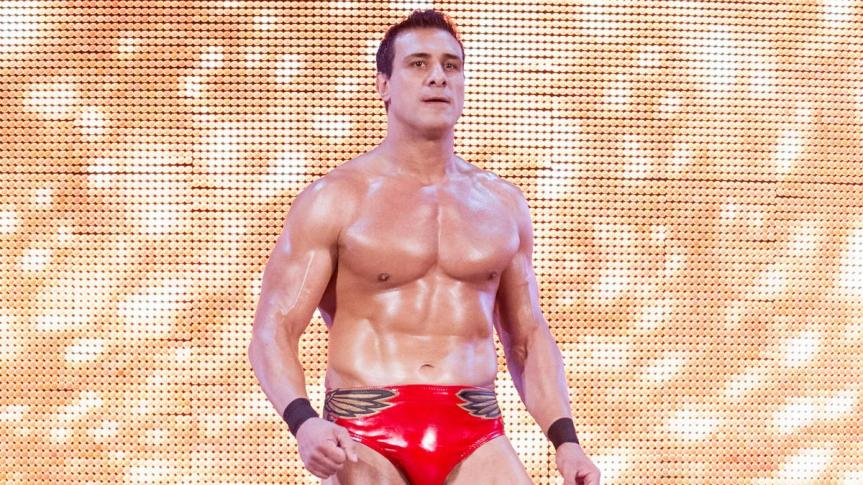 Alberto Del Rio Reportedly Arrested After Club Brawl In Austria, Fights Brother At Police Station