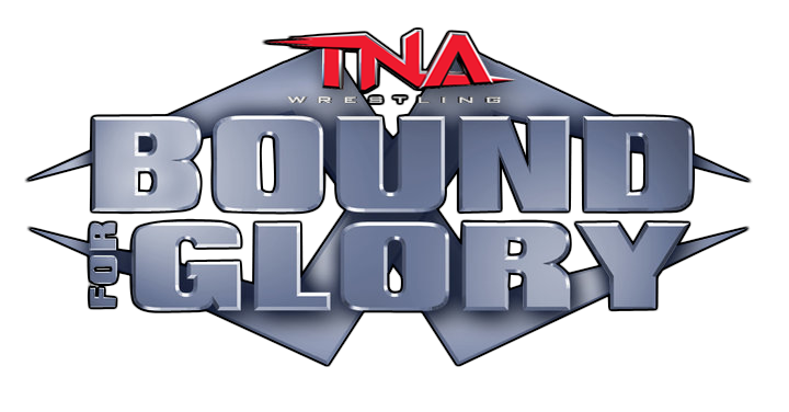 TNA Bound For Glory Card 10/2/16