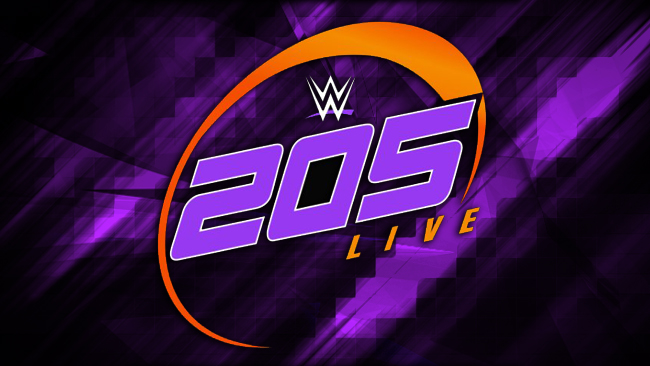 WWE 205 Live Preview 11/14/17