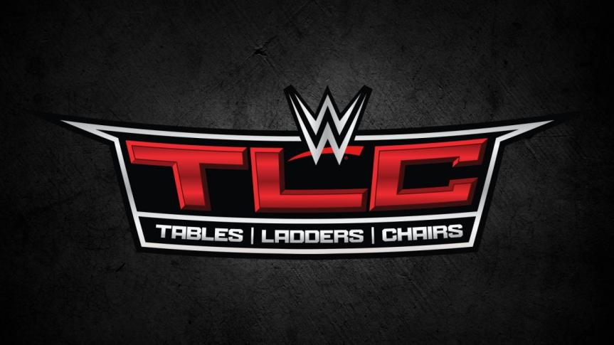 WWE TLC (RAW) 10/22/17