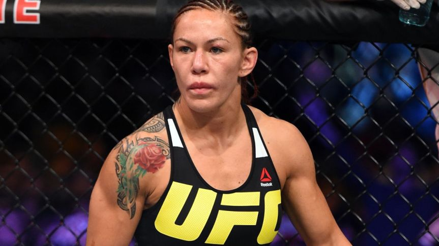 Cris Cyborg Flagged For USADA Violation And Offers Explanation