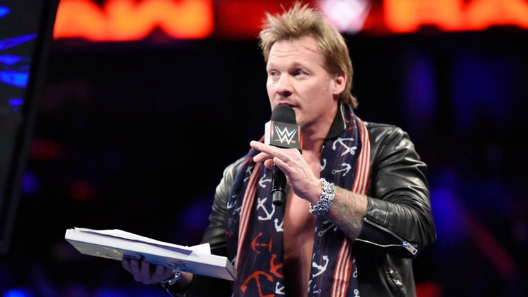 Backstage News On Chris Jericho Working With NJPW and ROH
