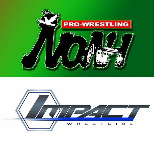 TNA Impact Wrestling News: Stars Heading to NOAH, Company Returning to OldSoundstage