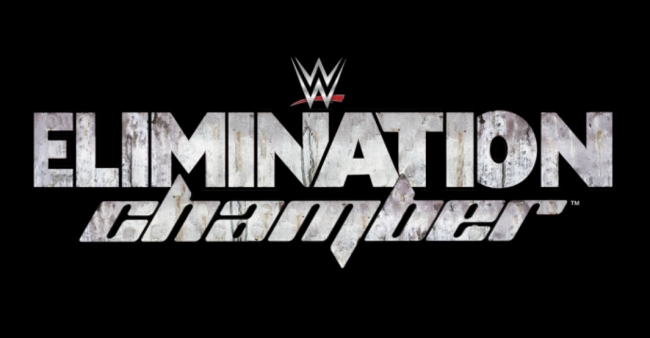 2017 WWE Elimination Chamber (SmackDown)Results