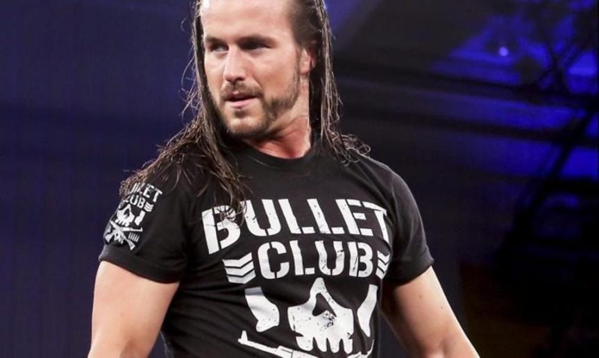Adam Cole On When His ROH Contract Expires And If He Has Decided To Go ToWWE