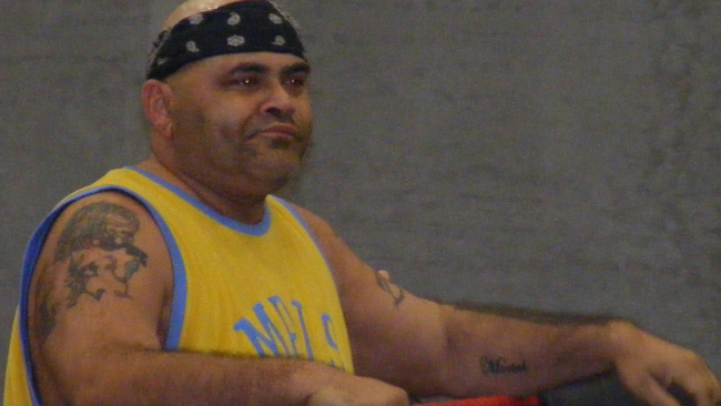Konnan Not Happy With Impact – AAA Alliance