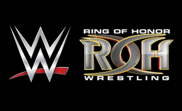 REPORT: WWE In Talks To Buy Ring of Honor Wrestling!