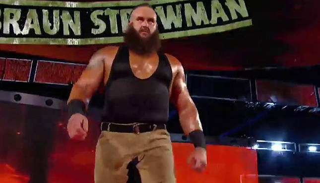 Braun Strowman Underwent Elbow Surgery, Expected To Be Out For Up To 6Months