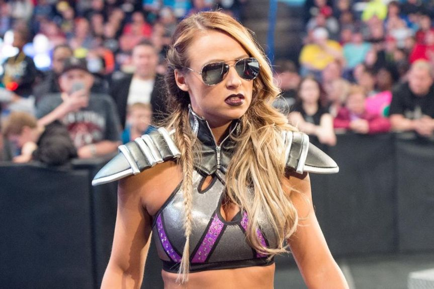 Update On Emma's Injury And Her WWEReturn