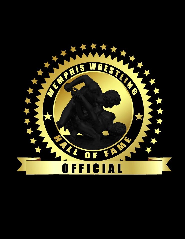 Official Memphis Wrestling Hall of Fame Ceremony5/13/17