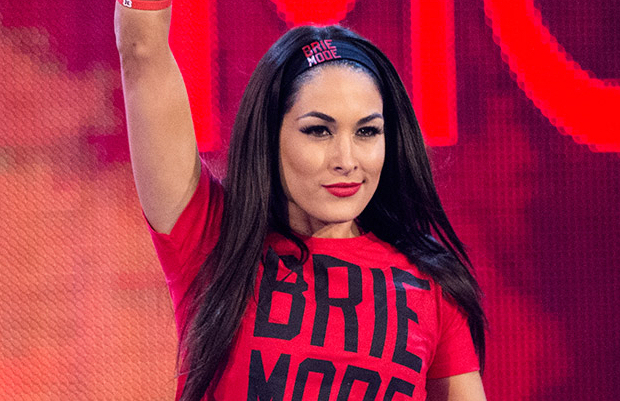Brie Bella Hopes To Return To WWE In2018