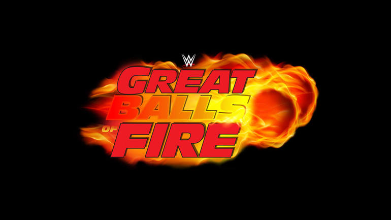 WWE Great Balls of Fire (RAW) Results 7/9/17