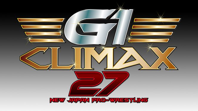 Details On NJPW G1 Climax 27 Tournament Airing On AXS TV