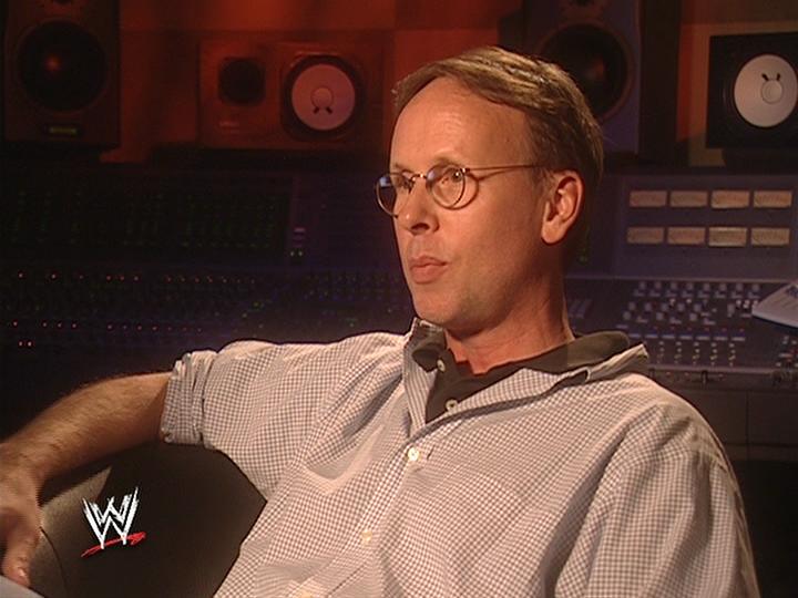 WWE Has Released JimJohnston