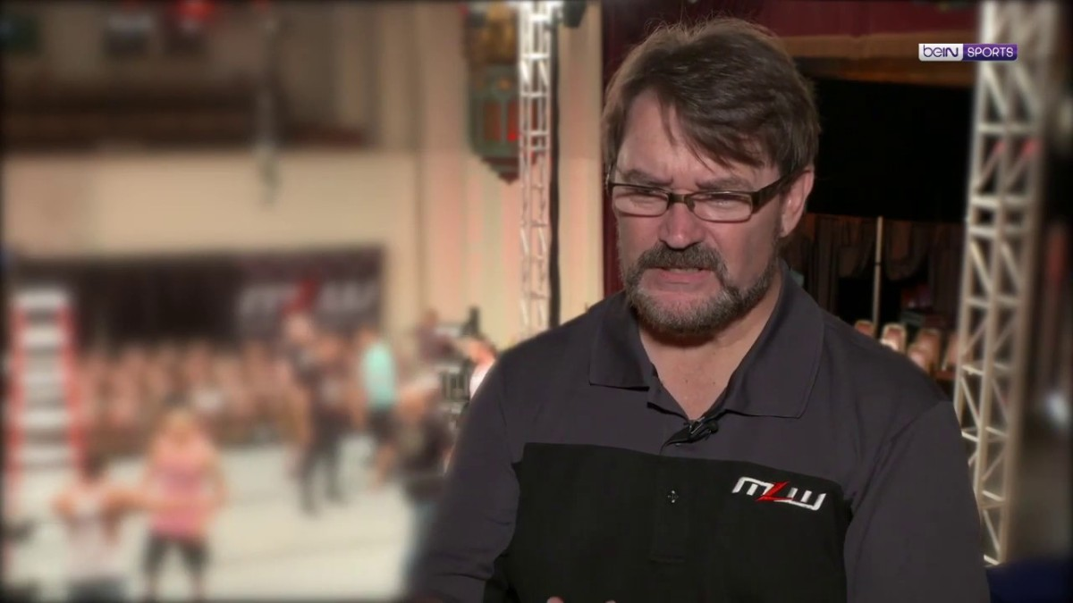 Tony Schiavone Discusses How He Blew His Chance To Work With AEW