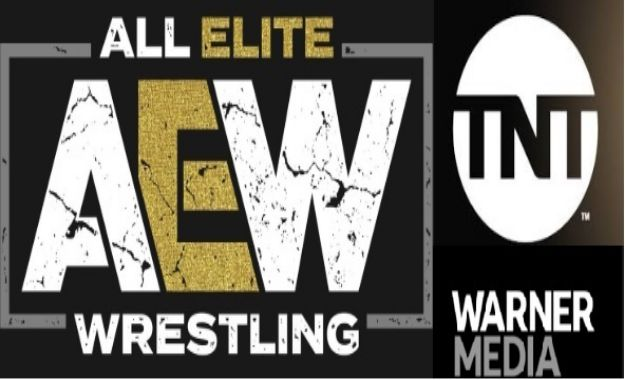 Aew To Officially Air On Tnt Later This Year Wrestling News Blog